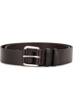 R.M.Williams Covered buckle belt