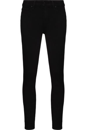Paige Muse cropped jeans