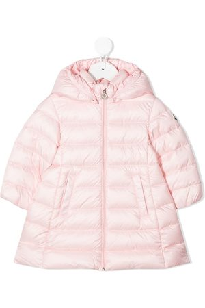Moncler Padded down coat