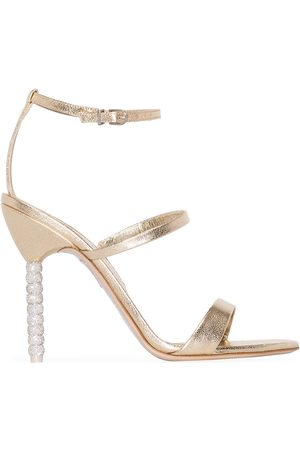 SOPHIA WEBSTER Rosalind 85 sandals