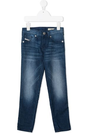 Diesel Bleached classic jeans