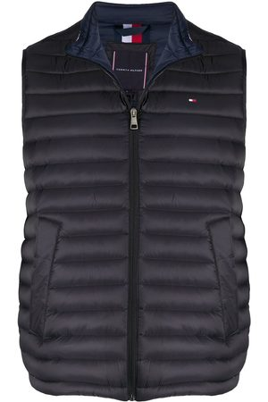Tommy Hilfiger Padded zip-up gilet