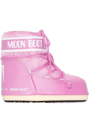 Moon Boot Classic flat snow boots