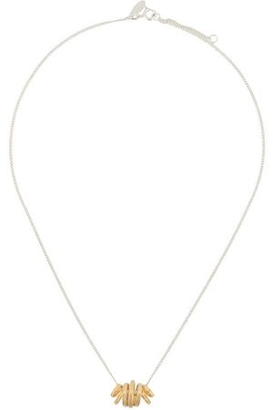 WOUTERS & HENDRIX Midnight Children delicate necklace