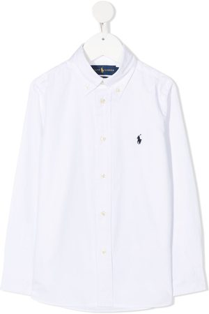 Ralph Lauren Long sleeve button-down shirt