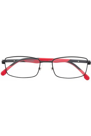 Carrera Two-tone stainless steel glasses