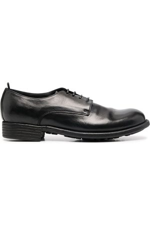 Officine creative Lace-up oxford shoes