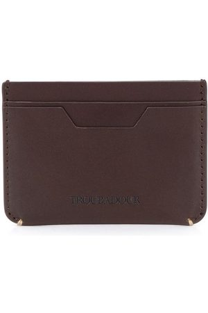 TROUBADOUR Card holder wallet