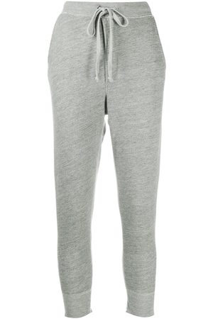 NILI LOTAN Nolan slim-fit track pants