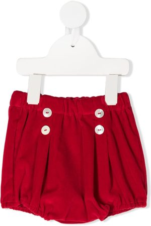 SIOLA High-waisted bloomer shorts
