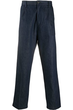 Closed Tapered denim trousers