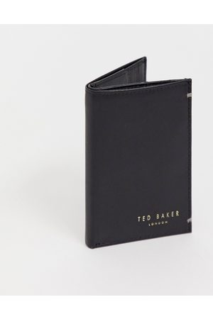 Ted Baker Zacks bi-fold leather wallet in