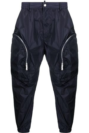 Dsquared2 Men Cargo Pants - Cargo track pants