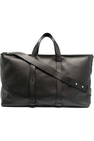 Orciani Leather holdall