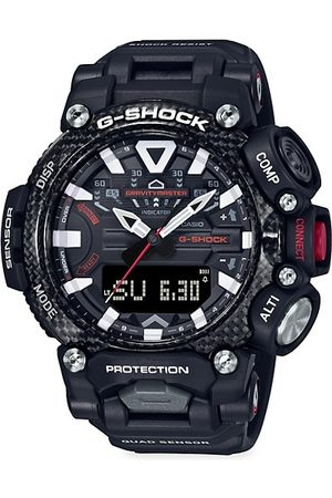 G-Shock Men's Master of G Gravitymaster Resin Strap Watch