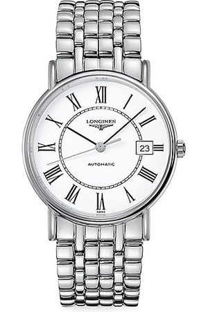 Longines Presence 38MM Automatic Watch