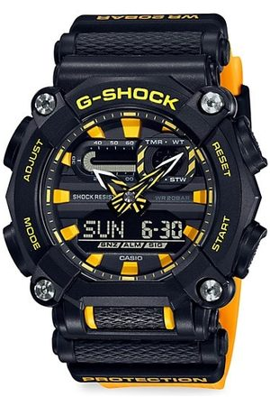 G-Shock Men's Resin Analog-Digital Watch