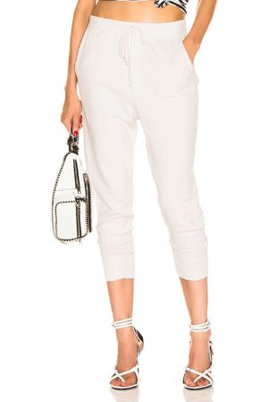 NILI LOTAN Women Pants - Nolan Pant in Chalk