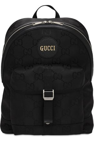 Gucci Off The Grid Eco Nylon Backpack
