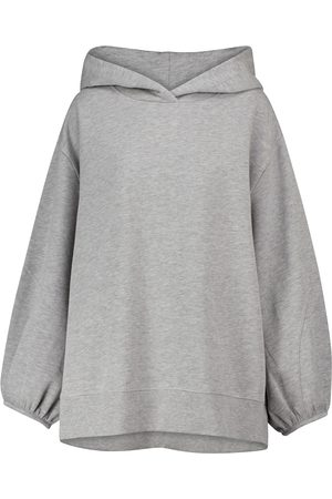 Dorothee Schumacher Exclusive to Mytheresa – Casual Coolness cotton-blend hoodie