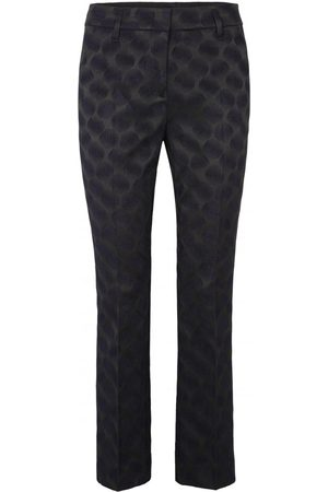 Dorothee Schumacher Swirling Surface Trousers 540503