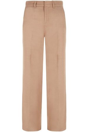 Intropia Tailored Straight Leg Trouser