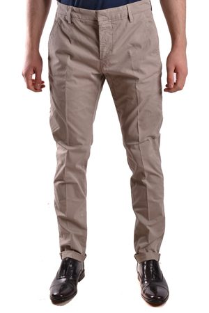 Dondup Trousers in Neutral