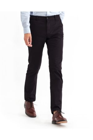 Velour Adan Chinos in