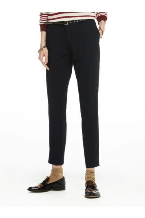 Scotch&Soda Tailored Trousers in Navy