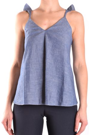 Dondup Women Tank Tops - Tanktop