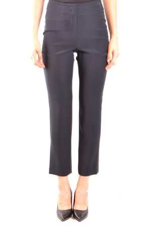 Armani Cropped Trousers in