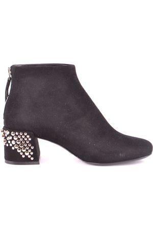 McQ Women Ankle Boots - Ankle Boots in
