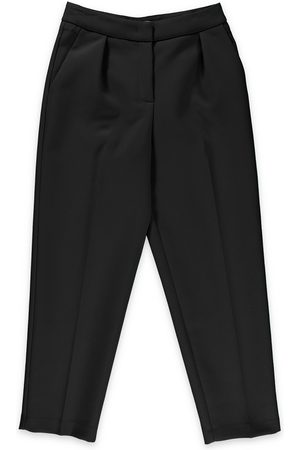 Essentiel Women Formal Pants - Antwerp Sunnyside Up Tailored Trousers