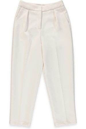 Essentiel Antwerp Sunnyside Up Tailored Trousers - Off