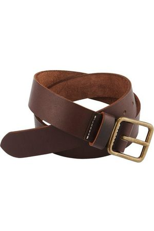 Red Wing Pioneer Leather Belt - Amber