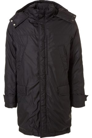 Sealup Quilted Parka