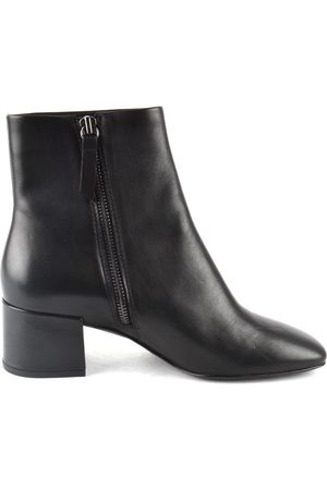 Ash Kate Tommy Leather Boots
