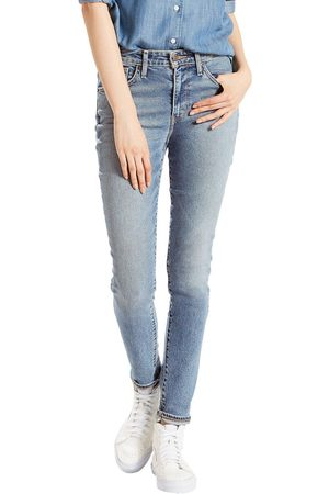 Levi's Levi's 721 Hi Rise Skinny - Meant to Be 18882-0072