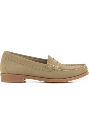 G.H.BASS&CO GH Bass Weejun WMN Penny Loafers - Earth