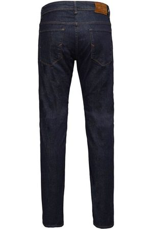 SELECTED Men Straight - Straight Fit Jeans - Indigo