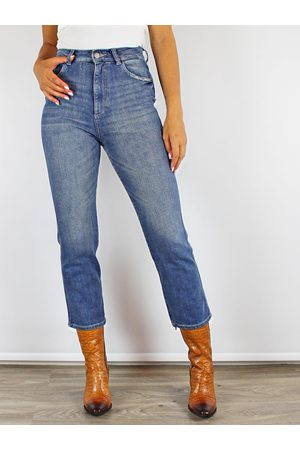 Dl 1961 Jerry Culotte Jeans In Linden