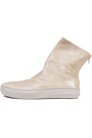 The Last Conspiracy Pedro Leather Boots Colour: