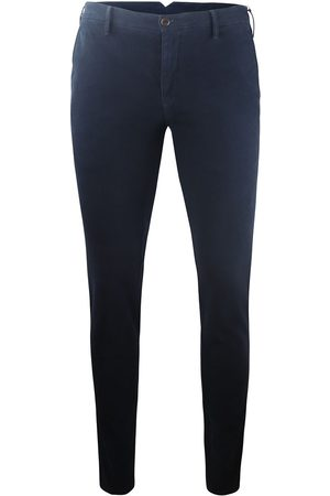 mmx Men Chinos - Lupus Super Stretch Fustagno Chino