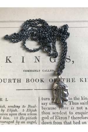 Window Dressing the Soul Jewellery - WDTS Crown of thorns