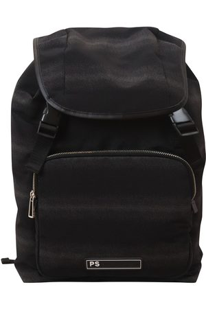 Paul Smith PS Paul Smith Whitenoise Backpack