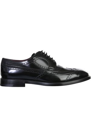Dolce & Gabbana DERBY BROGUE SHOES