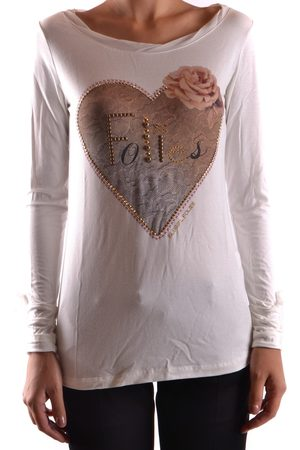 Blugirl Folies Tshirt Long sleeves PT2450