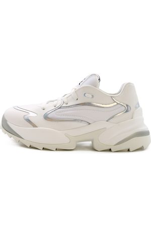 Sergio Rossi Women Sneakers - Sneakers Extreme