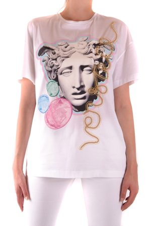 VERSACE Women Short Sleeve - Tshirt Short Sleeves