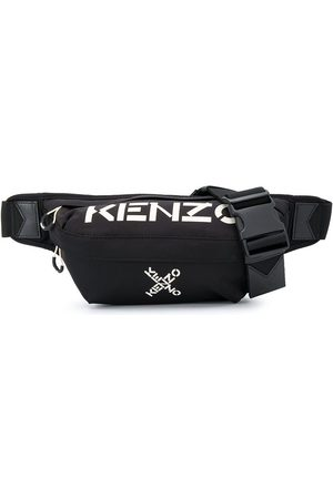 Kenzo MEN'S FA65SA221F2199 POLYESTER BELT BAG